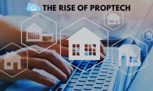 PropTech blog post