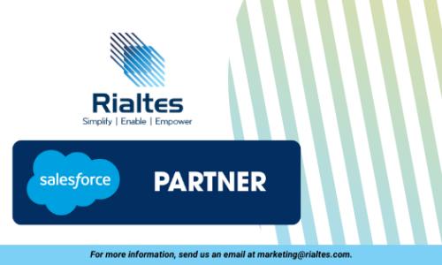 Salesforce Partnerhship